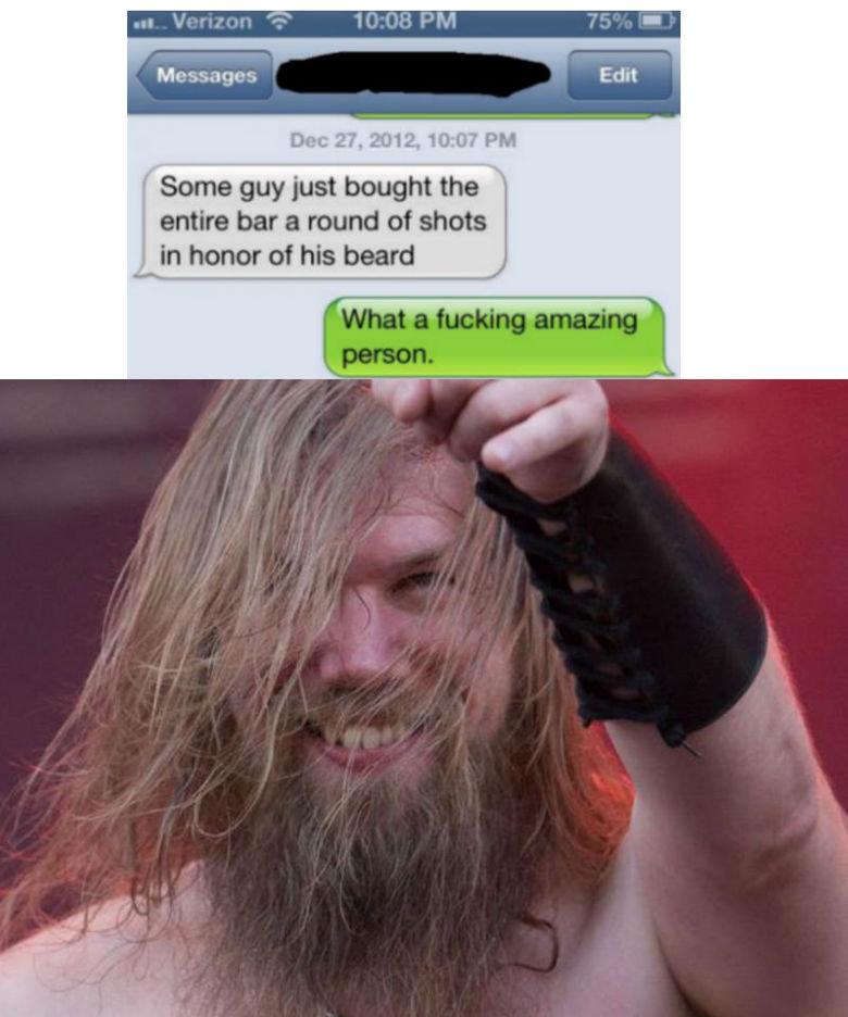 Good Guy Johan. It may suck, but it, so does your mom. you anyway, i am murderfacesballs. ;). metal Amon amarth johan hegg viking beard