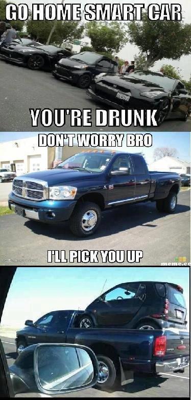 Good Guy Truck. .