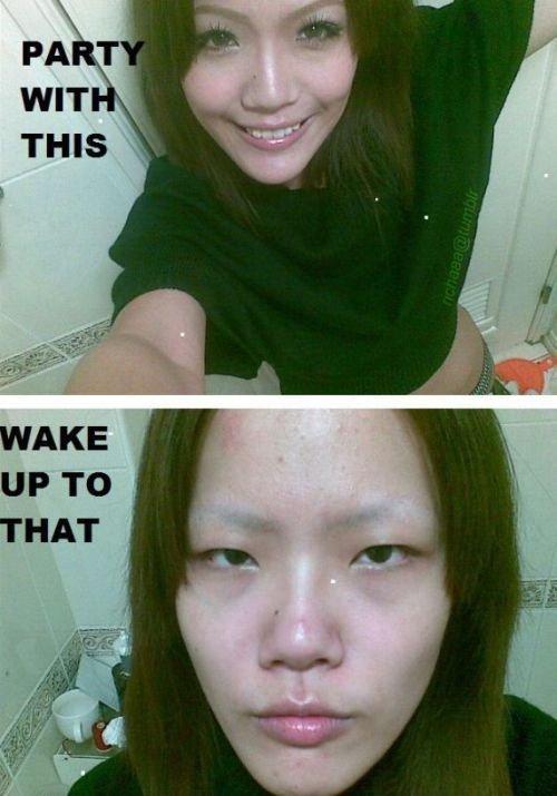 Good Morning. Hey did ya sleep allri-AAAAAAAAARRRRRRRRGHHHH!!!!!11!1!!! !.