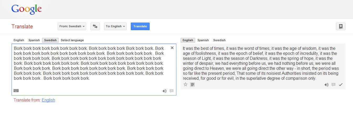 English to spanish translation google : exhedheart - photo#44