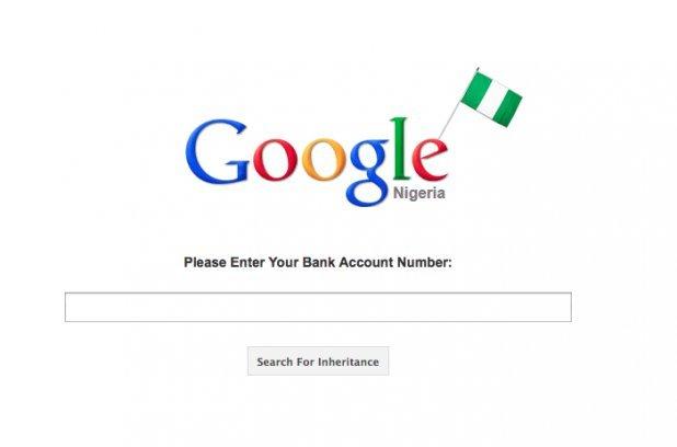 Google Nigeria. . Ba but hue