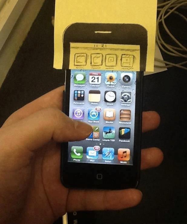 Got my new iPhone 5. .
