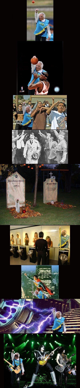 Grandma Photoshop. -Grandma FTW-.