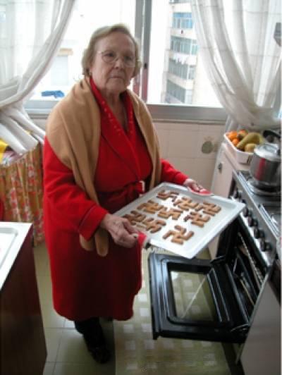 Grandmas cookies. Don't you just love grandmas cookies? I sure do!.. Grandma's Cookiiiiiiies...