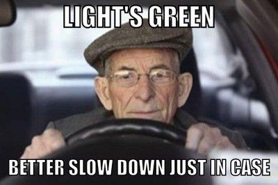 Green Light. Seems legit.... l ''imitate BETTER slaw numb:. light turns yellow