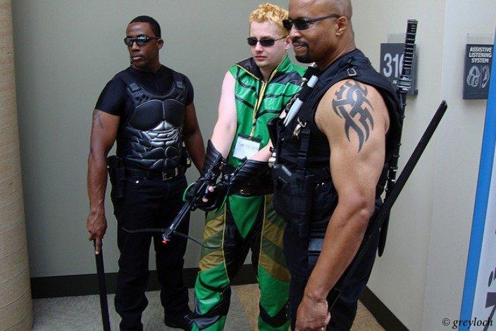 Green Arrow Costume Cosplay Green Arrow Cosplay More