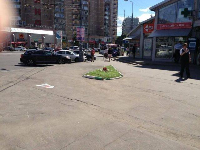 Green city!!!!. it´s got parks for.....ants?. asdasdasdasd