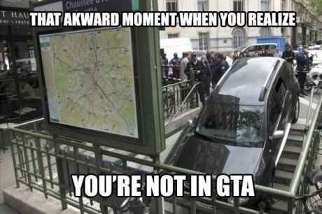 GTA. .