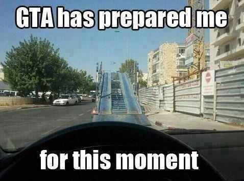 GTA. . for attis gta Jump