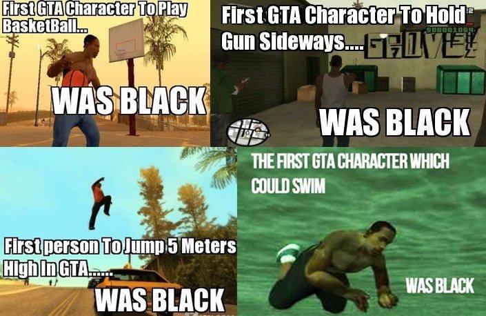 GTA. . Firrst ETA ii' h' WAS BLAH WASH. ADD(. it made sense til that last one