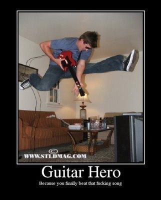 guitar hero. cant wait for <br /> guitar hero legends of rocks. Guitar. Hero Berrie? Hun finally beat that tons: