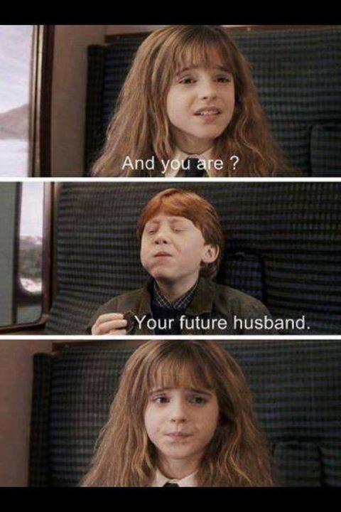 Gulp. . Your future husband.. u avin a giggle der m8?