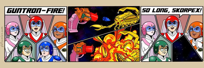 guntron alliance force. pbfcomics.com.