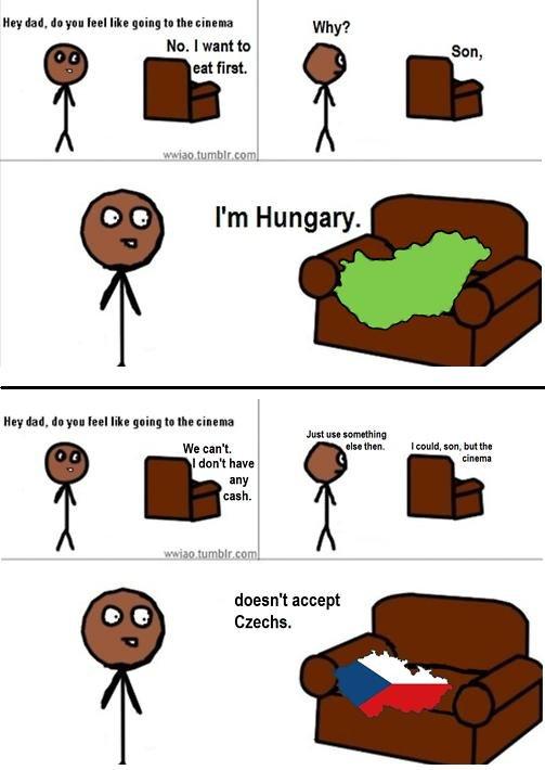haaa. heeee. Hr; dad, It 11: hull Iii! going tn the HEIRS I' m Hungary. my dad. in ya: Teal Iii: gain; to he frasma wmm mummy We earn. Idon' t haw any cash- doe
