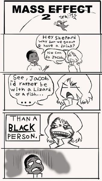 HAHA! Black People!. . why hut we gee J Jacob, N rams? be wich D. Lizard