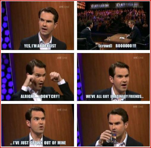haha christian. .
