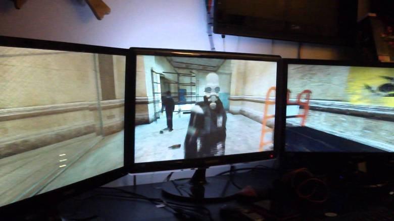 Half-Life 3 Screens!!!!. omfg 75% off GTA 5 OR tinyurl.com/nenkvna.. It's actually 2 screens: episode 2