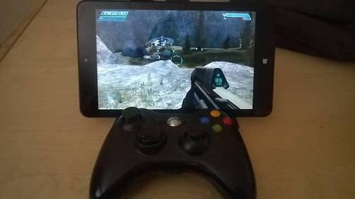 Halo: Tablet Evolved. .