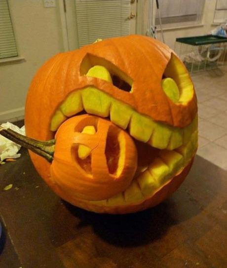 Happy Halloween. .