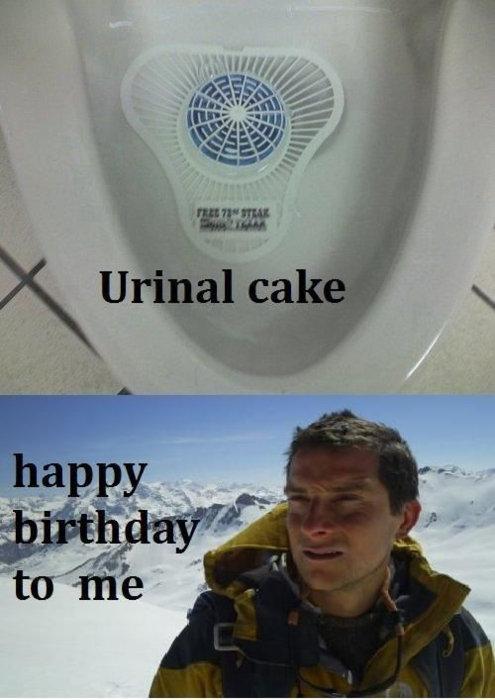 Happy Birthday. not OC.