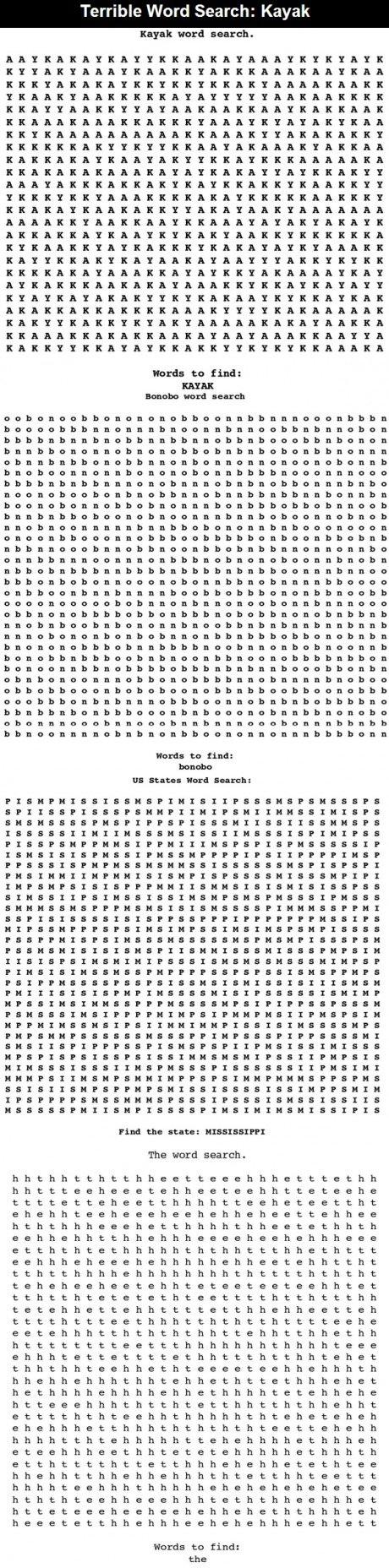 Hard Crossword. Find them all. I t m VIII: I am fl h In III III I I I I troath, to finch than. Contain you're orgasms.
