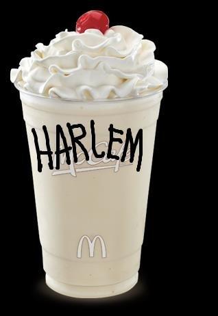 Harlem Shake. OC.. harlem Shake