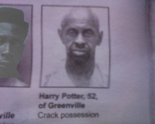 harry potter - crack head. harry pot..p p..pott...potttt... harry pot...potter stammerer crach heed crach haid.