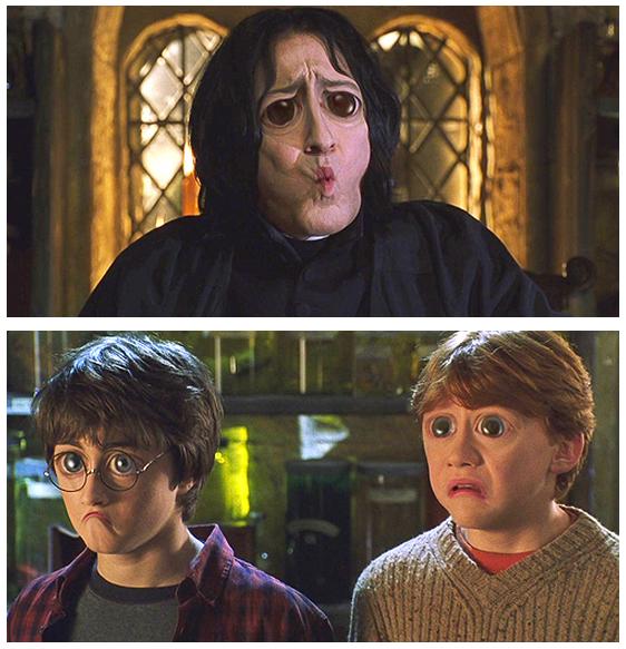 Harry Potty. .