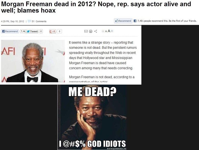 "He's God. chuck Norris failed.. ""I God idiots""? God need i say more"