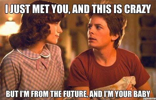 Hello, I'm Marty. crazy future baby. till?)' my van, Mil nus IS cam