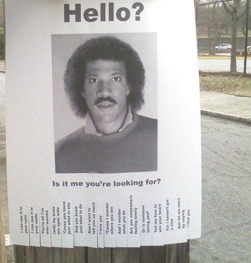 Hello?. . Eli Iii: