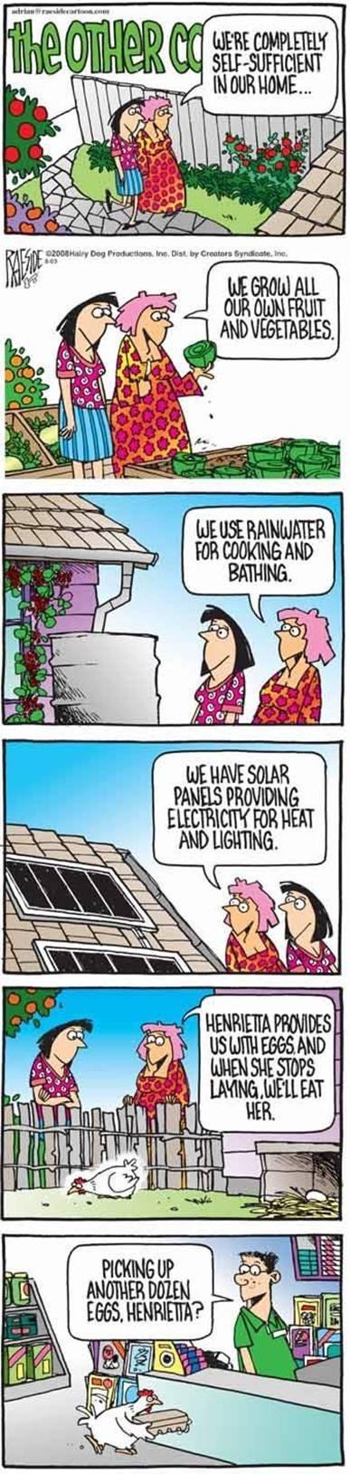 Henrieta. Source in the comic. PAWS Bil Wif. kinda funny
