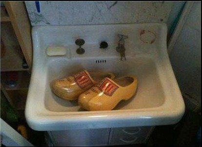 My Kitchen Sink Is Always Clogged