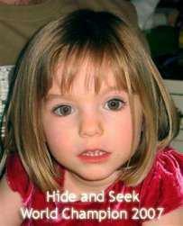 Hide n Seek champ. One ticket to hell please... too soon man hide and seek