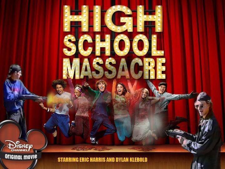 High School. . ERIE twas Mil IMM