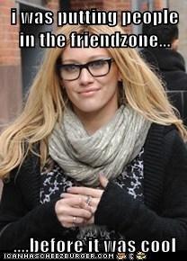 hipster Lizzie Mcguire. poor gordo.