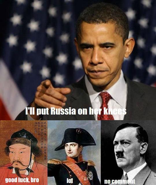 History Says No. History Says No isfunny.net/funny-pictures/. Ihi' lla I II mit satt II