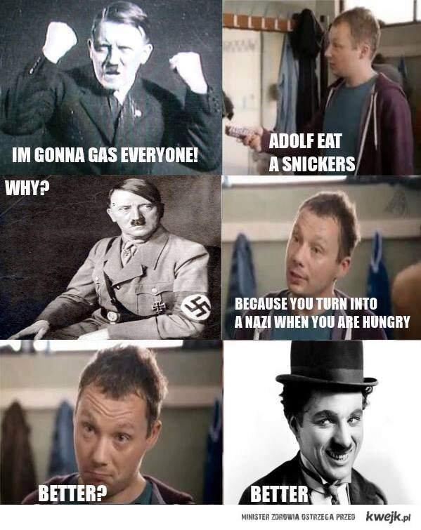 Hitler. Not mine. Alkalh. f HIT . i THEN KIITTI ll Hill WHEN Tog T annual: swarm: FREE Illia; kwejk