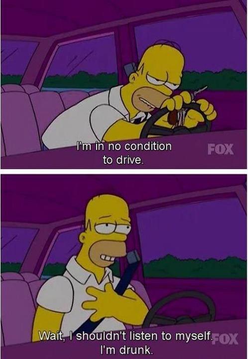 Homer Logic. .