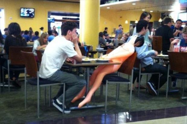 Hot Date. .