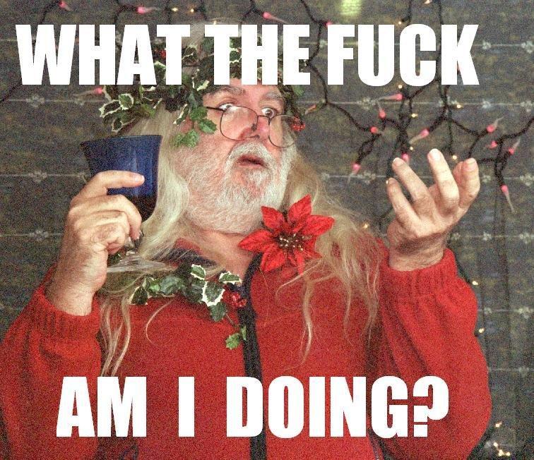 how i feel after I fap. .