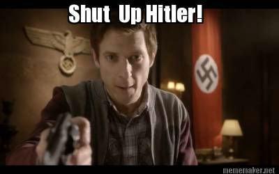 How i feel in history class. Season six episode 8.