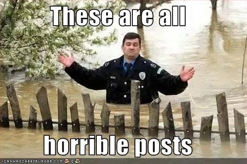 How i feel on funnyjunk lately. .. Worst dam ever.