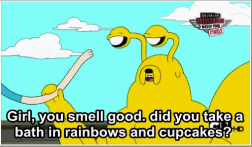 how i flirt. not mine, not sure if repost, enjoy. Girl, zoosmell good. t: [ bath in rainbows cupcake's? :. Ey, girl. U want sum fuk?