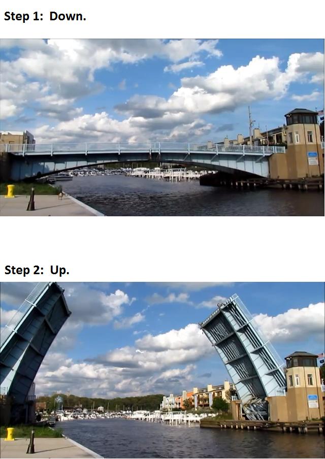 How to: Draw bridges. . Drawbridges draw bridges