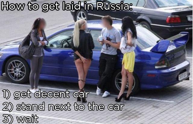 How to get laid in Russia.... Dat Ass... www.classybro.com/2013/03/classy-bros-random-hotties-part-2/.