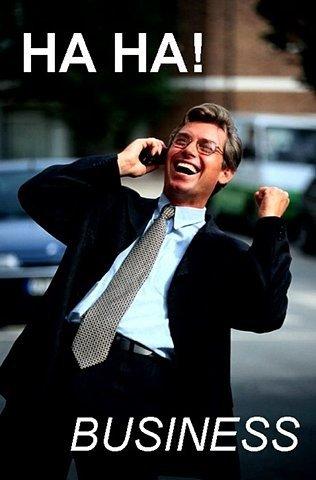 How To Business.. Business. O_o.. BUSINESS Business