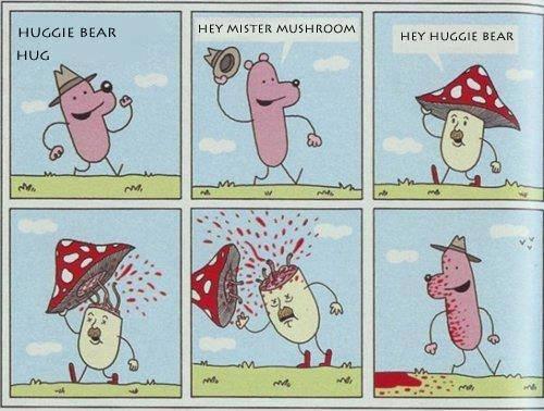 Huggy Bear. . HEY BEAR BEAR HEY MISTER '