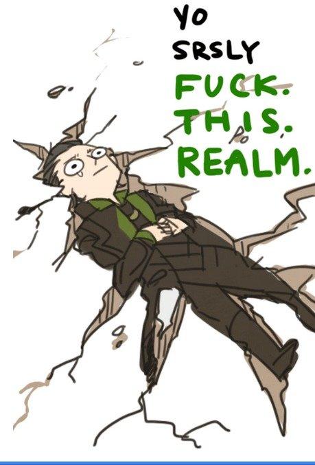 Hulk Smashed. Hulk Smashes Loki real good.. hulk smash delux