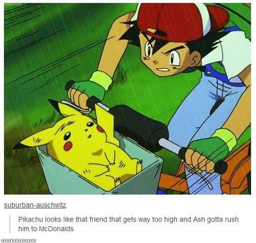 "I feel it. via @CrackedSorcerer Discipline at all times! www.crackedsorcerer.com/post/1975/Discipline-at-all-times. SLY BL! ilia Fl , SI: ""alaura F : ha Incas l funny tumblr Pokemon"